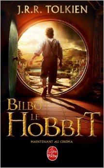 J.R.R.Tolkien-Bilbo le Hobbit