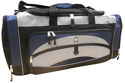 ensign peak hanging toiletry bag - 8
