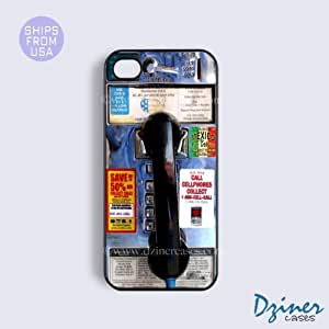 iPhone 6 Plus Tough Case - 5.5 inch model - Payphone iPhone Cover