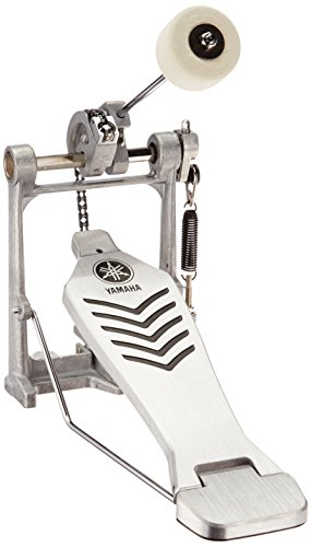 Yamaha 7210 Single Foot Pedal with Single Chain Drive by Yamaha