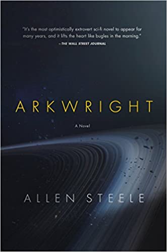 Book Arkwright