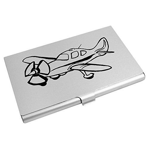 'Plane' Business Azeeda Holder Card Credit Holder Card Wallet Card Azeeda 'Plane' Business Credit CH00004500 ZwqCxt5C