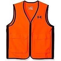 Under Armour Boys' Blaze Antler Logo Hunting Vest