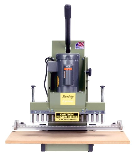 Mini 13 Line Boring Machine