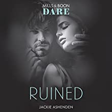 Ruined: The Knights of Ruin, Book 1 Audiobook by Jackie Ashenden Narrated by Rebecca Rogers, Robert G. Slade