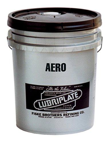 Lubriplate Aero, L0113-035, Lithium Type Grease, 35 Lb Pail by Lubriplate