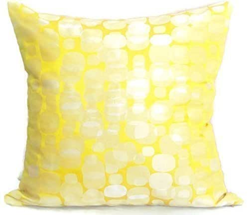 Contemporary Sofa Geometric Pillows: Amazon.com: Abstract Geometric Throw Pillow Cover 20x20