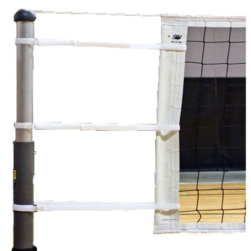 Tandem Sport Velcro Volleyball Net Tension Straps