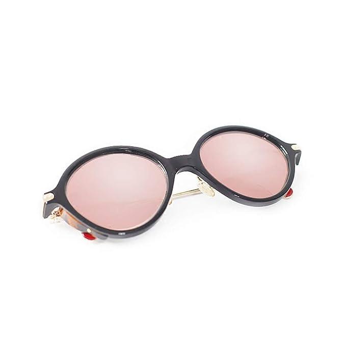 NIFG Europa y los Estados Unidos gafas de sol retro gafas de ...
