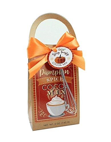 Pumpkin Spice Cocoa Mix, 5 ()