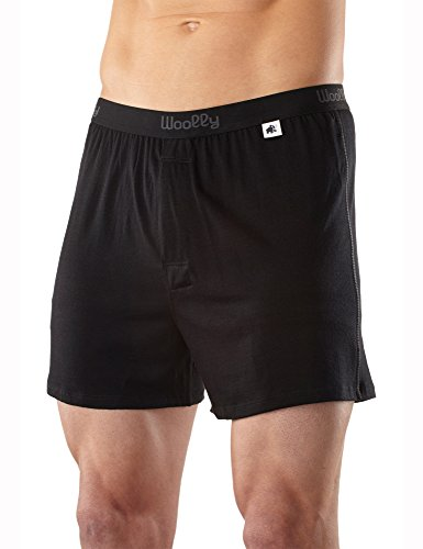 Woolly Clothing Merino Classic Boxer product image