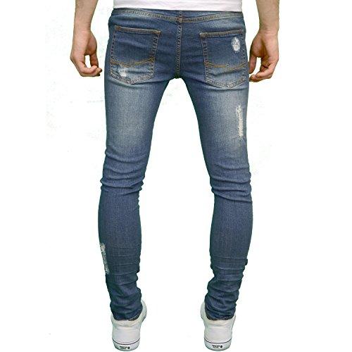 Hombre para Hombre Stonewash Stonewash 526Jeanswear 526Jeanswear 526Jeanswear Vaquero Vaquero para OwqO6aZnBx