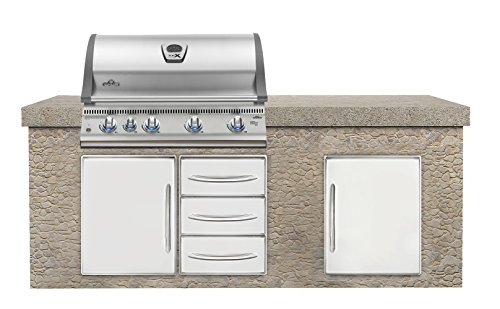 Buy built in natural gas grills
