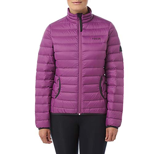 Grape Down Womens 24 Jacket Elite TOG HPwq18P