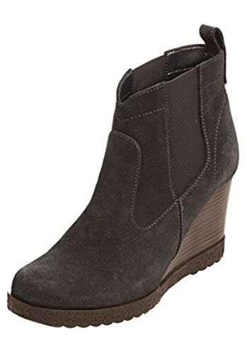 Stiefelette Connections Best Braun von Leder qA8wSq