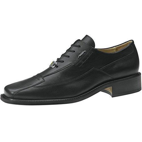 Abeba Manager Business Schuhe aus Leder zum Schnüren