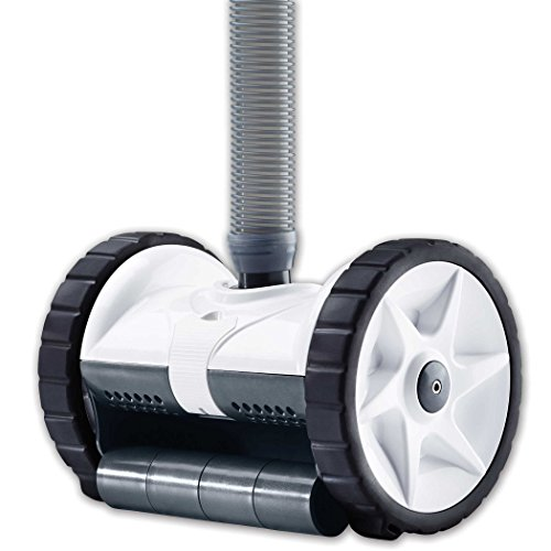 Pentair Kreepy Krauly Warrior Automatic In Ground Pool Cleaner - 360302