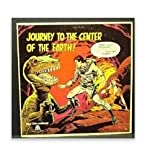 journey to the center of the earth LP