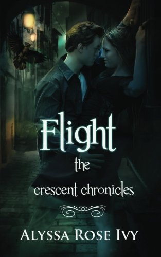 Flight Book 1 Crescent Chronicles product image