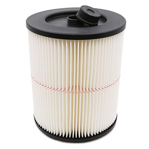 Wet Dry Vacuum Filter for Craftsman 9-17816