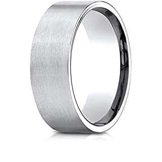 Steel rings for men