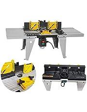 Mesa para Tupia Manual 455X322mm RZ-MTM455 Razi