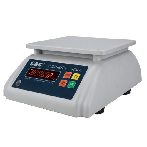 E1.5KS Precision Laboratory Scales 1500 g/0.1 g IP67 GundG