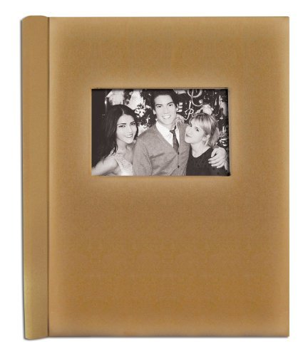 Creat A Memory - Talking Family Photo Album + Voice Recording Scrapbook + Perfect Gift For Anniversaries, Vacations, Weddings, and Alzheimer