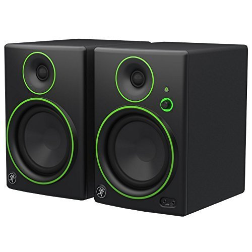 Mackie CR5BT Pair | 5 inch Multimedia Bluetooth Monitor S...