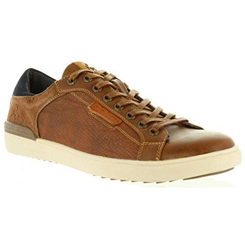 Schuhe für Herren LOIS JEANS 84529 43 CAMEL