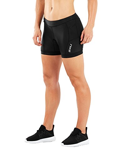 Triathlon Apparel - 2XU Womens Active 4.5