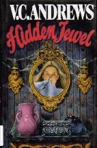 Hidden Jewel 0671873202 Book Cover