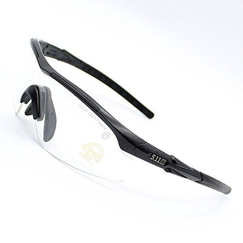 libre ZoliTime deportes de a asalto tácticas aire de gafas gafas de prueba al 11 viento del abanico 5 ejército wX8rx1X