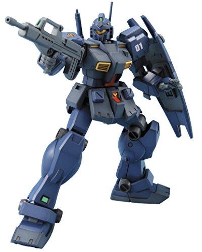 Gundam RGM-79Q GM Quell HGUC 1/144 Scale