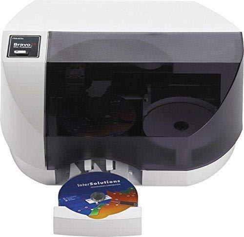 Primera Bravo SE-3 Auto Printer 63132 - Automatic CD, DVD, Disc Printer