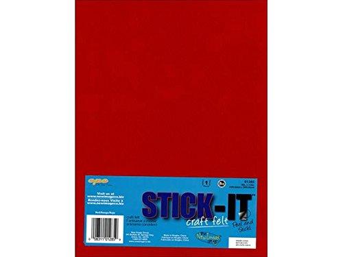 Stick It Felt 9