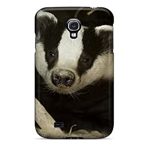 [gSeYjqh3482cuZWH] - New Badger In His Hole Protective Galaxy S4 Classic Hardshell Case
