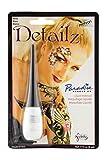Mehron Makeup Detailz Face & Body Paint (.17 ounce) (White)