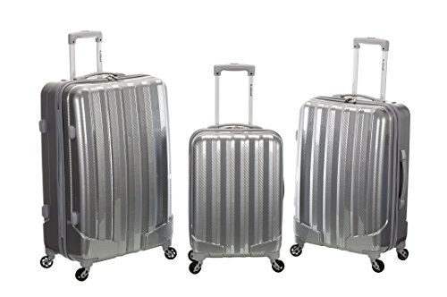rockland-3pc-metallic-polycarbonate-abs-upright-set-metallic-one-size