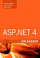 ASP.NET 4 Unleashed Front Cover