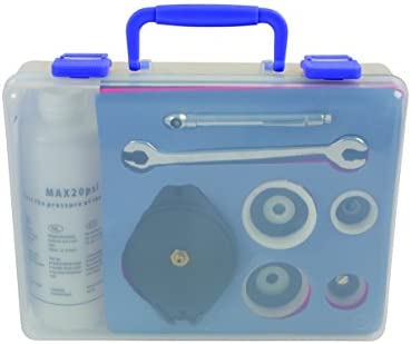 Laser TOOLS LAS77139 Gunson 77139 Eezibleed Special Edition Kit