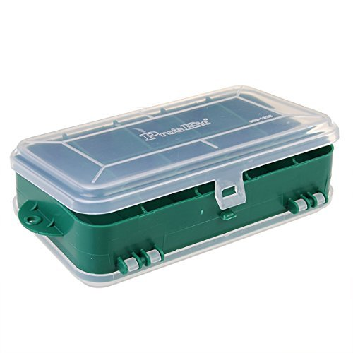 Generic Proskit 103-132C Utility Component Storage Plastic Tool Box by Generic