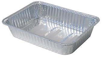 Amazon Com Durable Packaging Disposable Aluminum