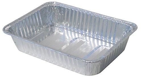 Compare Price To Turkey Roasting Pan Disposable