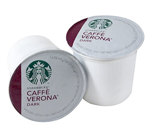 16CT Caffe Verona K-Cup by Starbucks (Image #1)