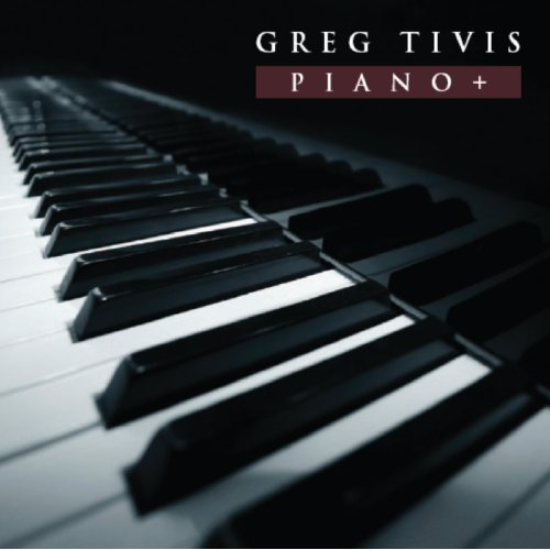 Price comparison product image Greg Tivis Piano +