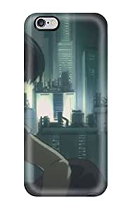 Fashion Sstbddg4127KQWiP Case Cover For iphone 5 5s (ghost In The Shell)