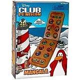 Disney Club Penguin Game Mancala by Cardinal