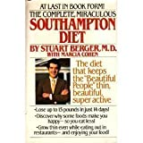 The Southampton Diet, Stuart Berger and Marcia Cohn, 0671445251