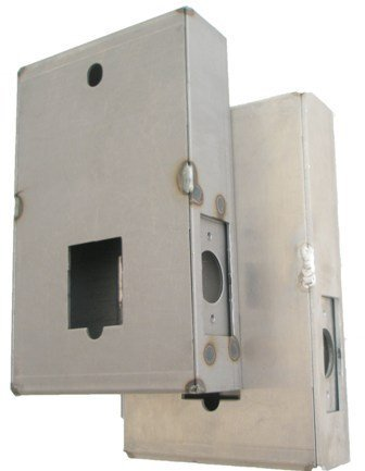 GB2500AL Gate Box